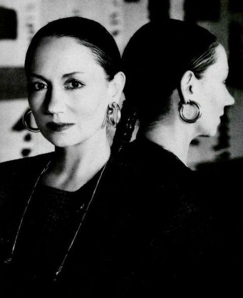 CR Muse: The Quiet Triumph of Anne-Marie Beretta