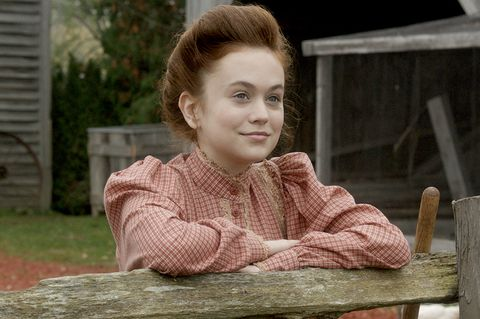 Anne Of Green Gables Is Getting Another Sequel See The