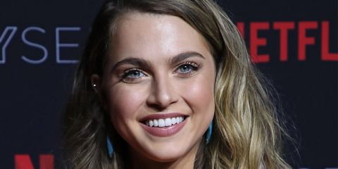 Who Is Anne Winters 12 Fun Facts About Chloe From 13 Reasons Why