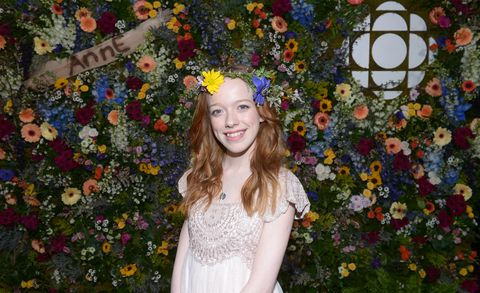 """'Anne With an E' Star Amybeth McNulty the Merciless Bullying She Received From """"Fans"""""""