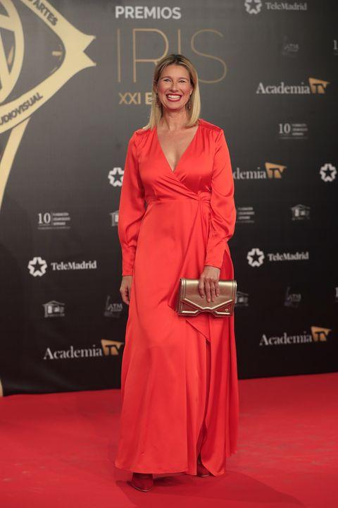 Mejor y peor vestidas de los premios Iris 2019