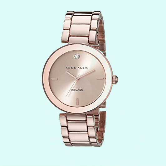 Mother's Day Sales on Amazon - Up to 60% Off Ann Klein Watches
