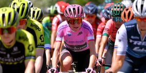 30th Tour of Italy 2019 - Women - Stage 10