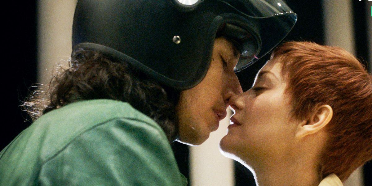 First trailer for Star Wars' Adam Driver in new movie Annette