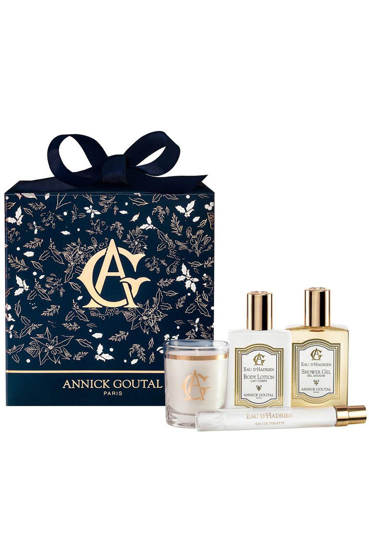 Christmas perfume sets - 2017