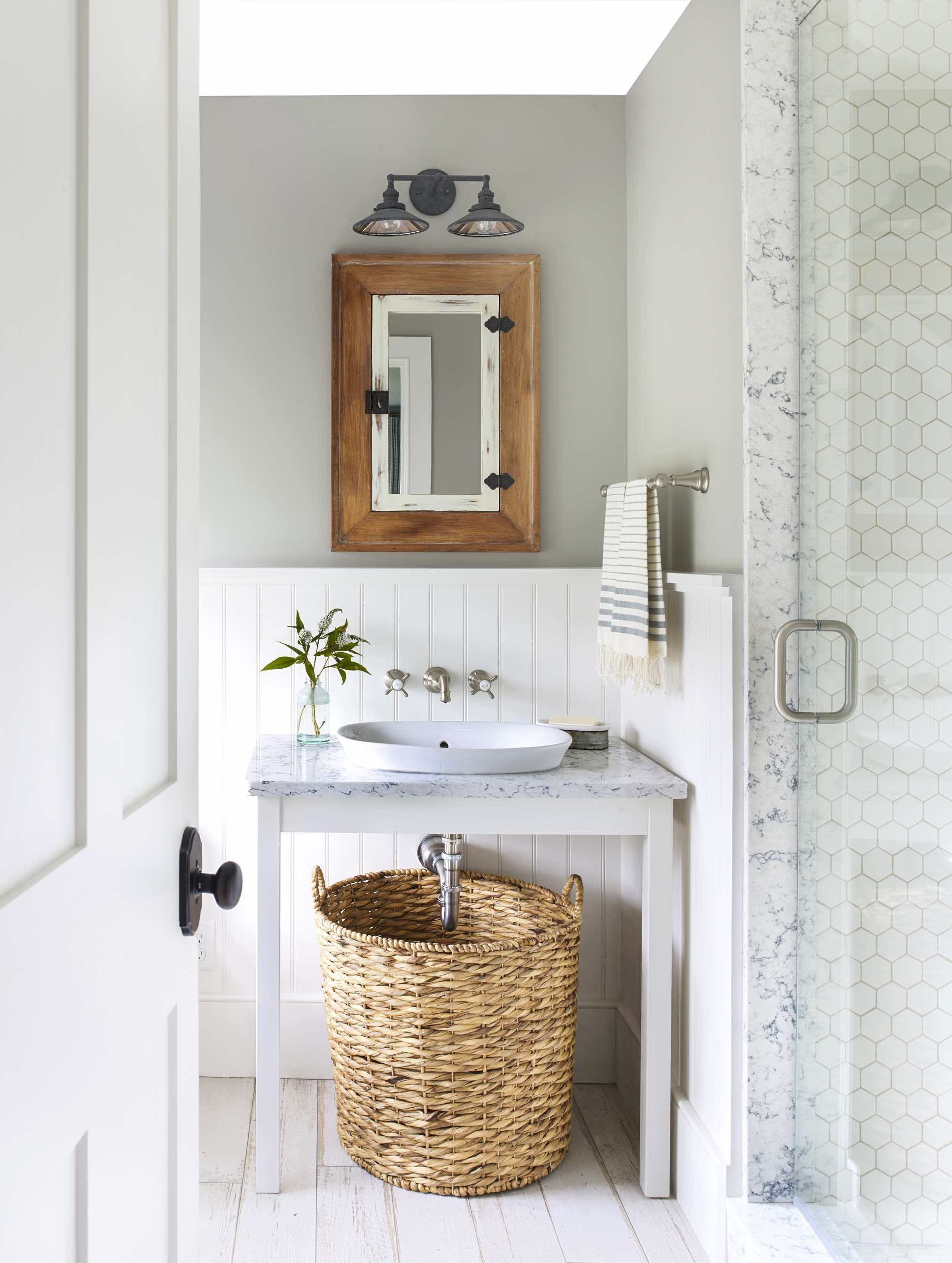 25 Best Bathroom Paint Colors Popular, Small Bathroom Paint Color Ideas 2021