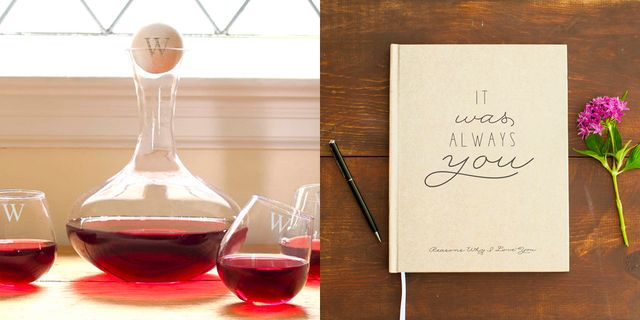 30 Best Anniversary Gift Ideas For Her Unique Wedding