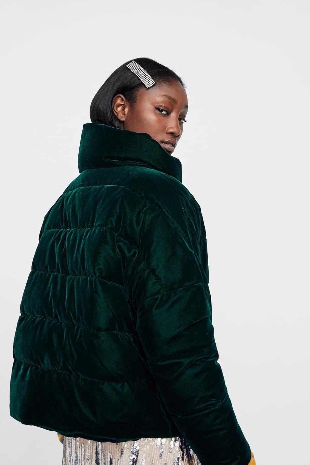 La Y Street Tendencia Zara TerciopeloEl Style Dicta PkXOiuTZw