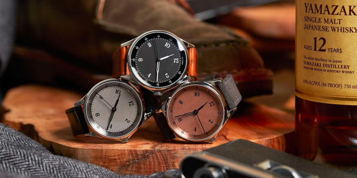 This Indie Watchmaker Continues to Surprise Us