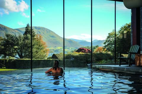 best luxury hotels lake district