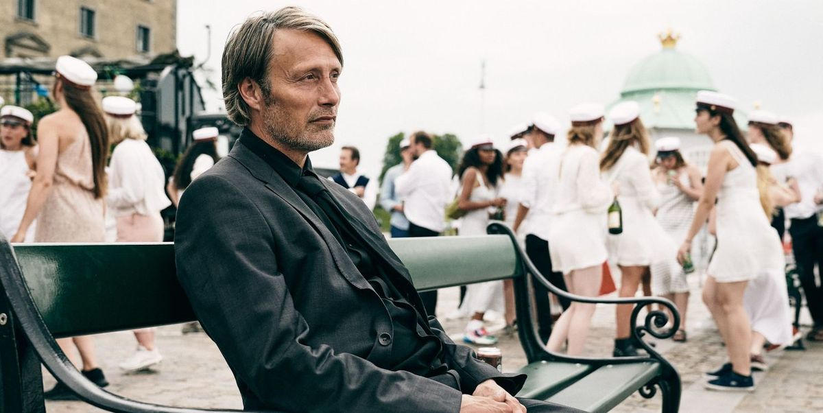 Mads Mikkelsen on Leonardo DiCaprio's remake of his Oscar-winning movie