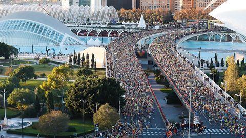 marathon, kalender, 2019, runner's world, runnersworld, runnersweb