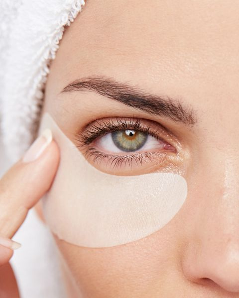 Mascarilla Restauradora Concentrada Contorno de Ojos Advanced Night Repair
