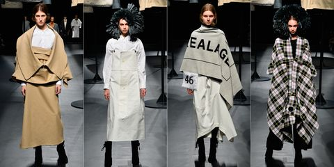 Clothing, Fashion model, Fashion, Street fashion, Outerwear, Coat, Human, Footwear, Fashion design, Joint,