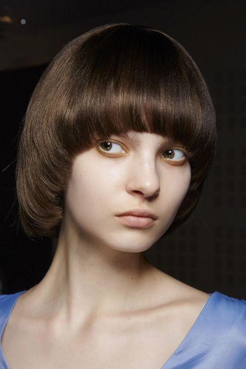 tagli capelli corti di moda per l'autunno 2020