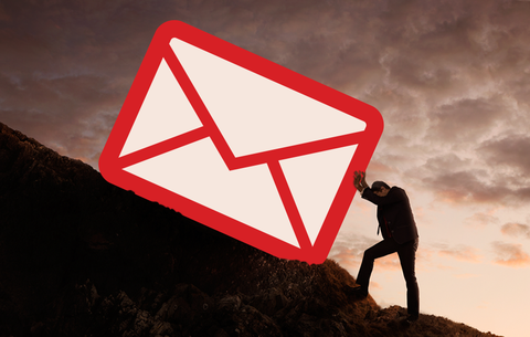 answer email