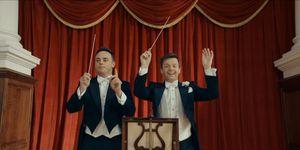 Anthony McPartlin, Declan Donnelly, Britain's Got Talent, BGT return