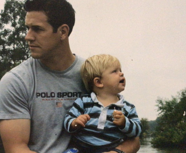 """ant anstead and son archie """"archo"""" anstead"""