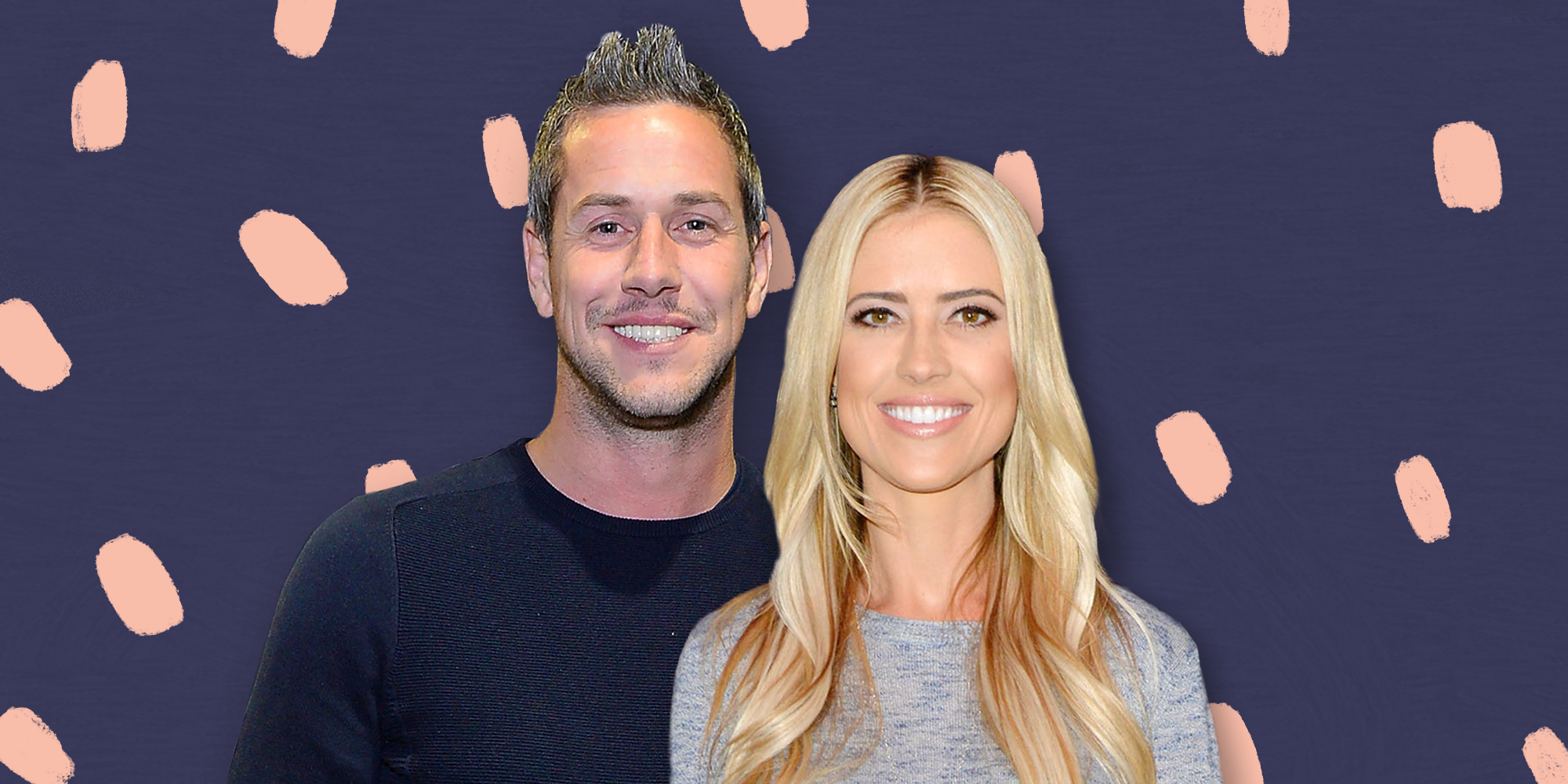 Christina & Ant Anstead's Relationship Timeline - How