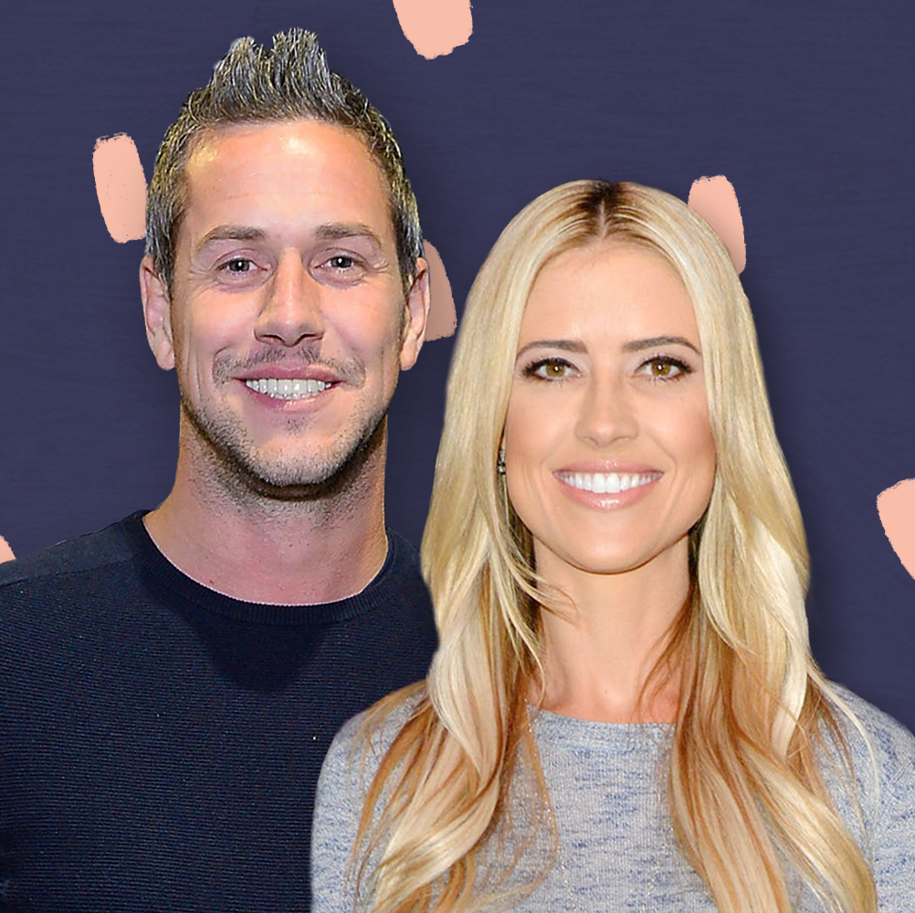 Christina Anstead and Ant Anstead Are Having a Baby, and People Are Freaking Out