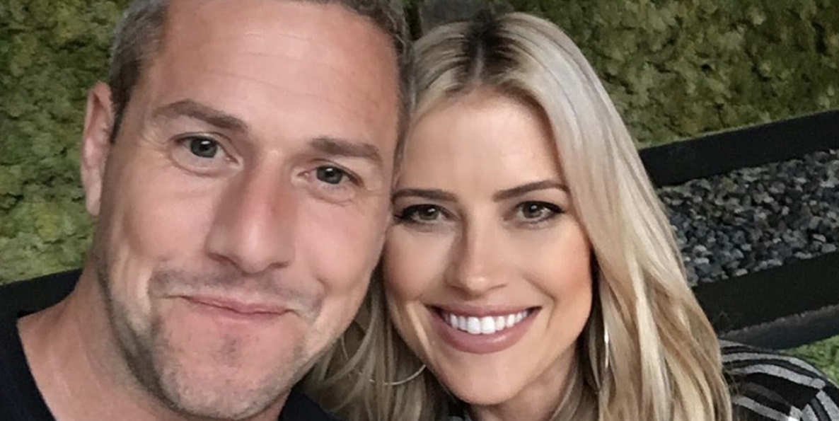 Ant Anstead Shares How He's Been Coping Since Separating From Christina Anstead