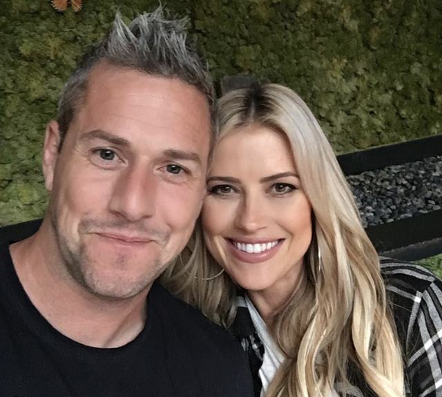 ant anstead and christina anstead before breakup