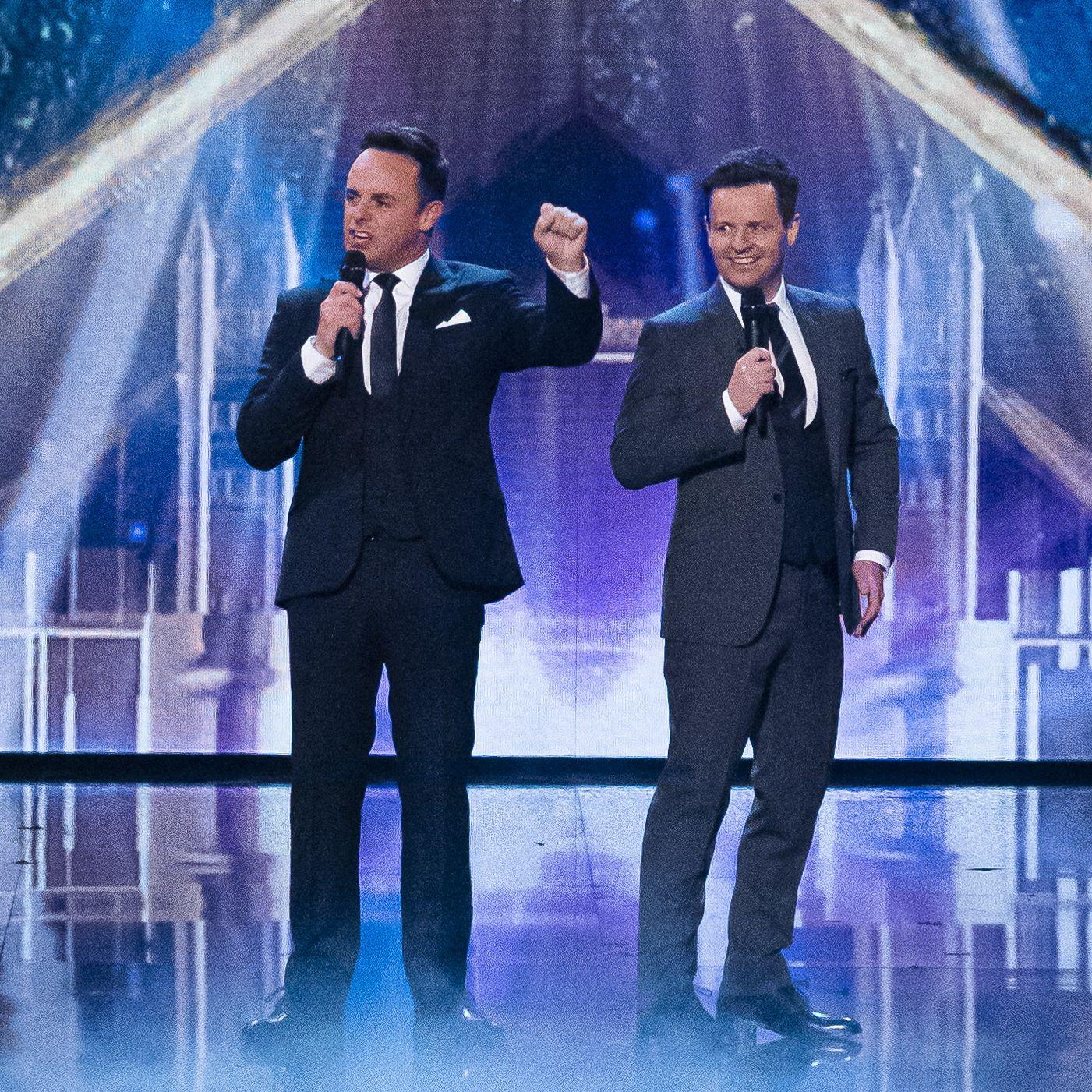 Britain's Got Talent: The Champions unveils its third set of finalists