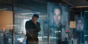 ant-man 3 cancelado endgame