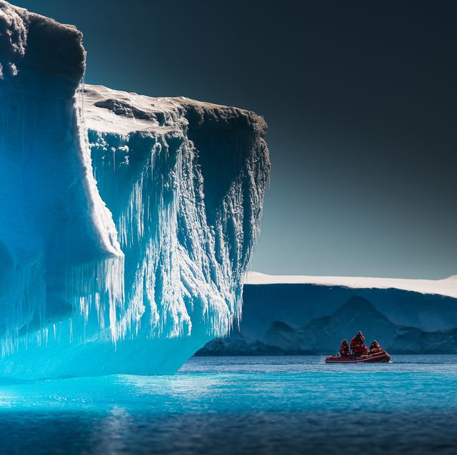 discover antarctica on country living's exclusive holiday in 2022