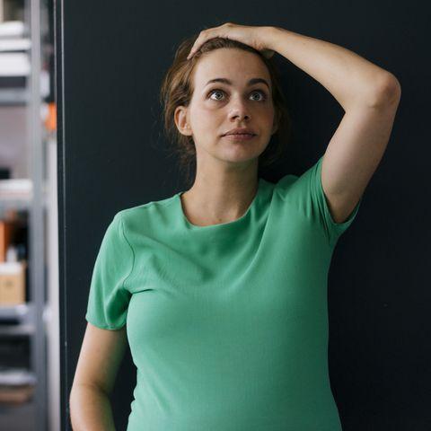 antenatal depression symptoms, causes, treatment and prevention