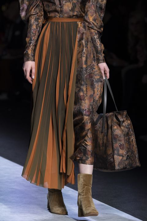 gonne moda autunno inverno 2020 2021