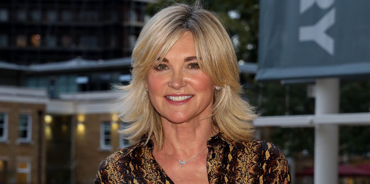 6 Cleaning And Organisation Hacks From Anthea Turner