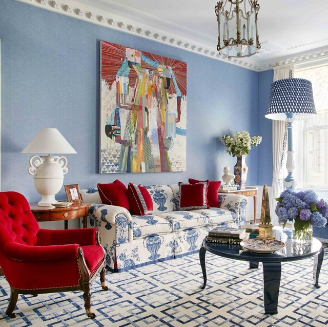 a manhattan home in the upper west side interior design by anthony baratta