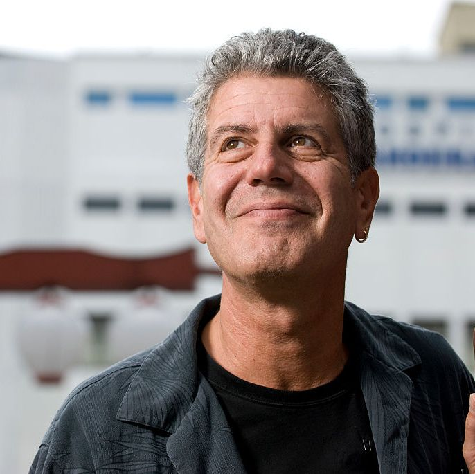 Who Should Play Anthony Bourdain In The Inevitable Bourdain Biopic?