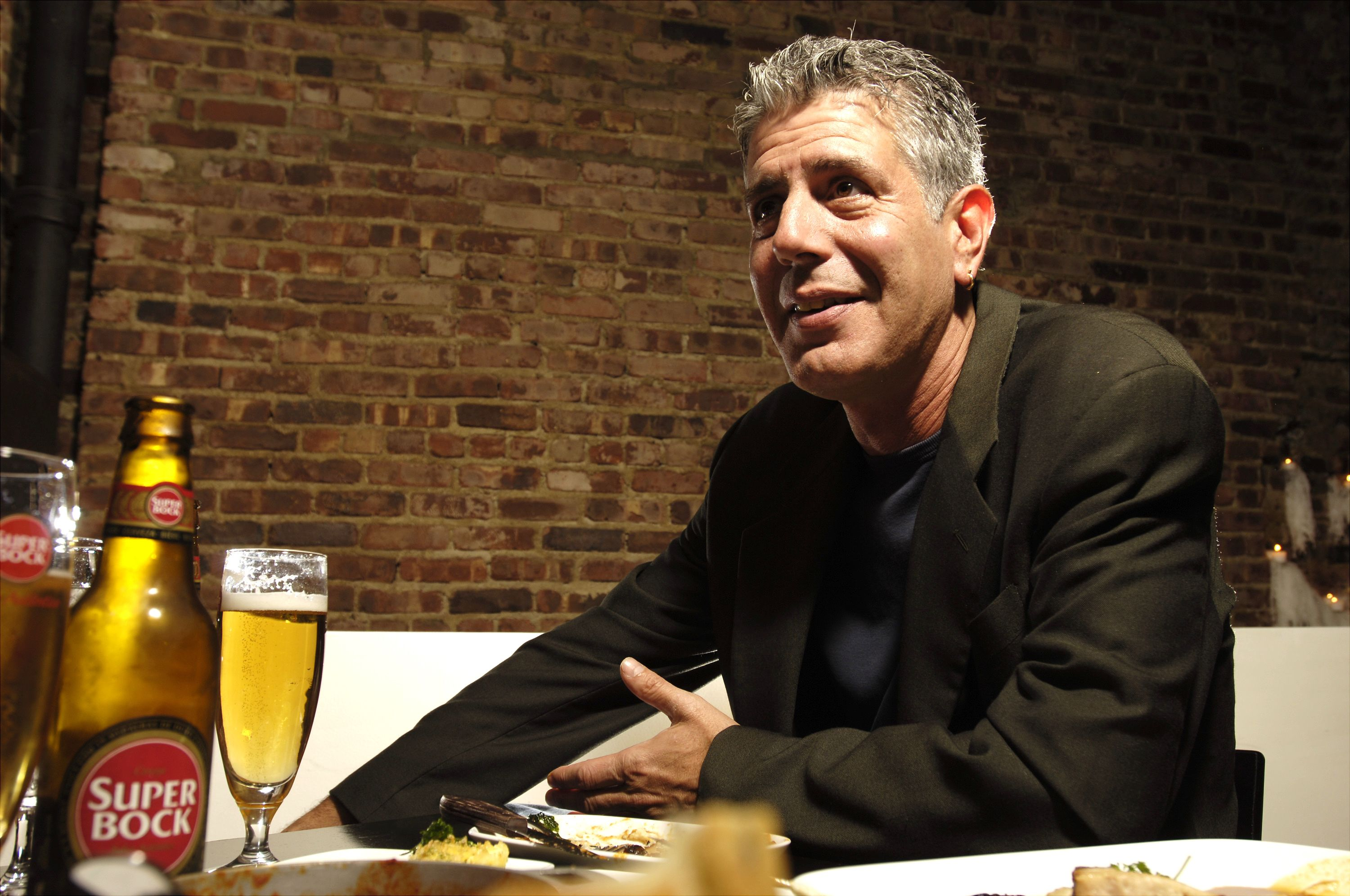 How To Stream Anthony Bourdain - Where to Watch Parts