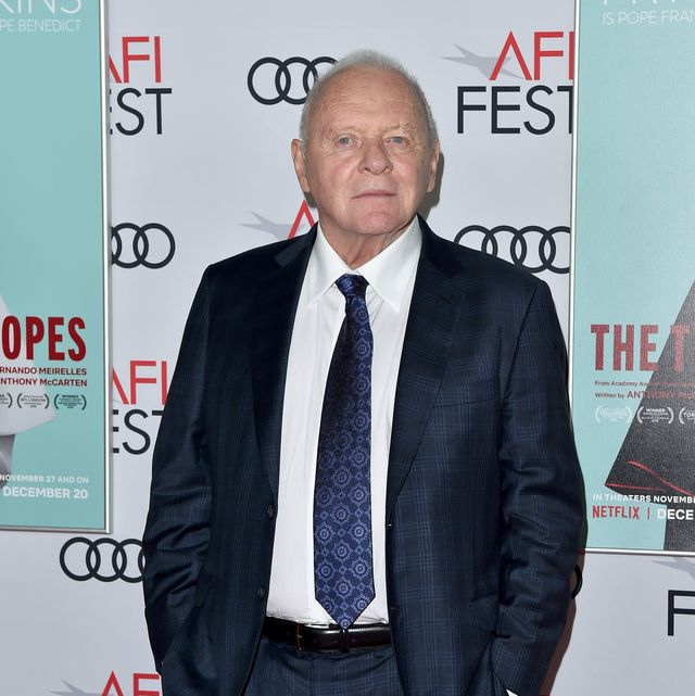"""afi fest 2019 presented by audi – """"the two popes"""" premiere – arrivals"""