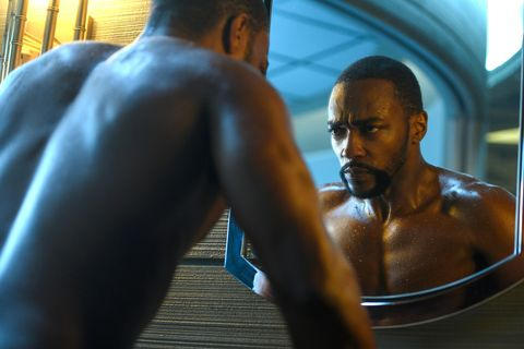 anthony mackie, altered carbon, season 2
