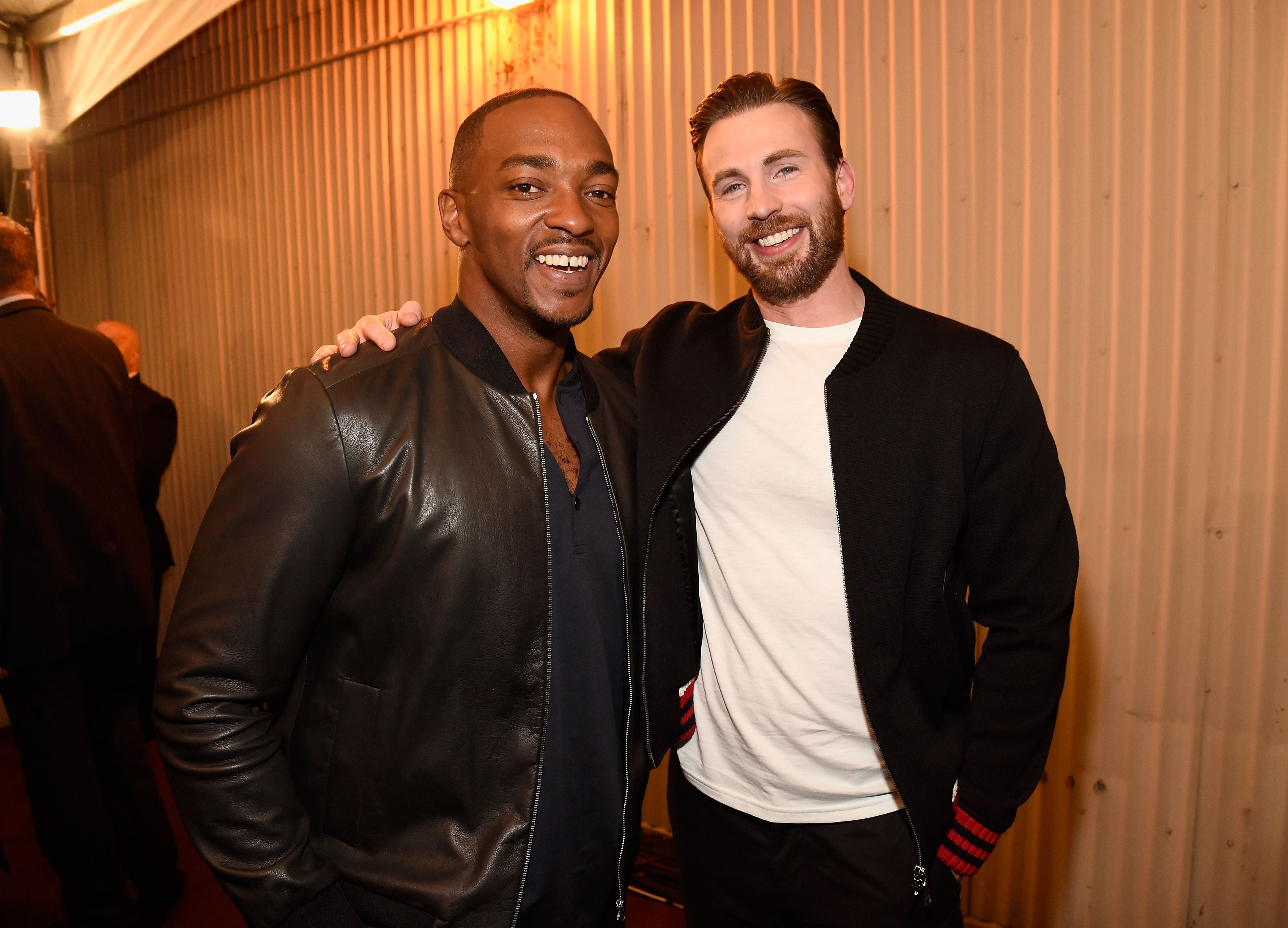 "Avengers: Endgame star says massive Captain America twist has been ""hugely emotional"""