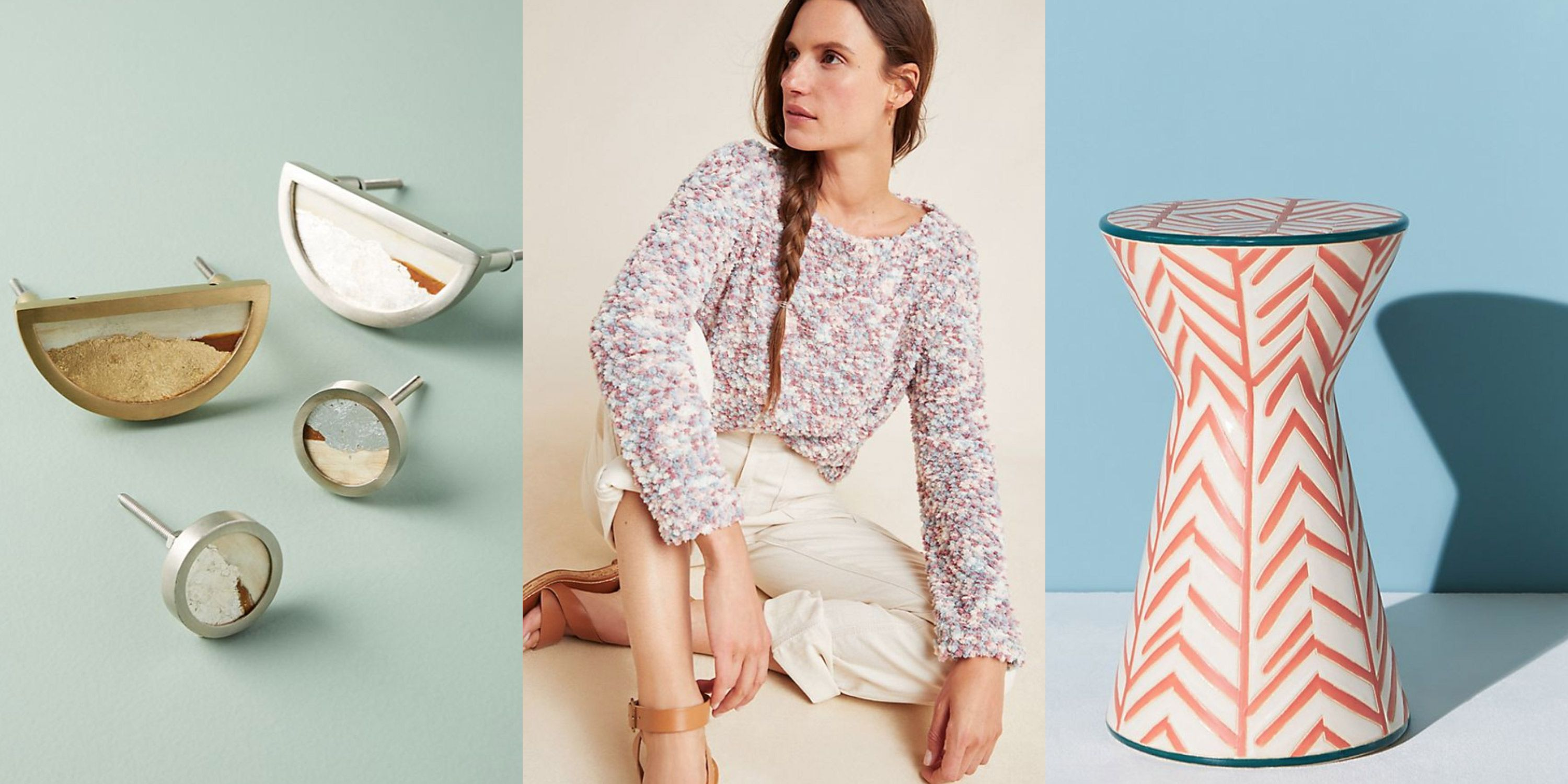 Anthropologie Is Having a Sale on Its Sale Section