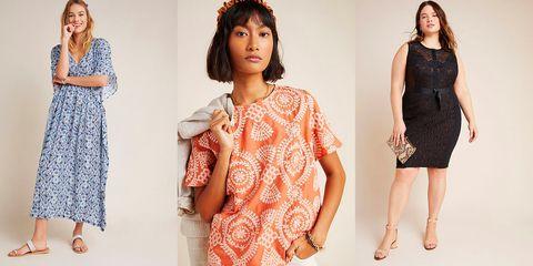 Clothing, Fashion model, Dress, Fashion, Shoulder, Footwear, Neck, Fashion design, Design, Day dress,