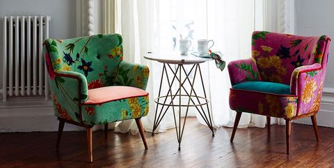 12 Best Accent Chairs For Adding Personality To Your Living Room