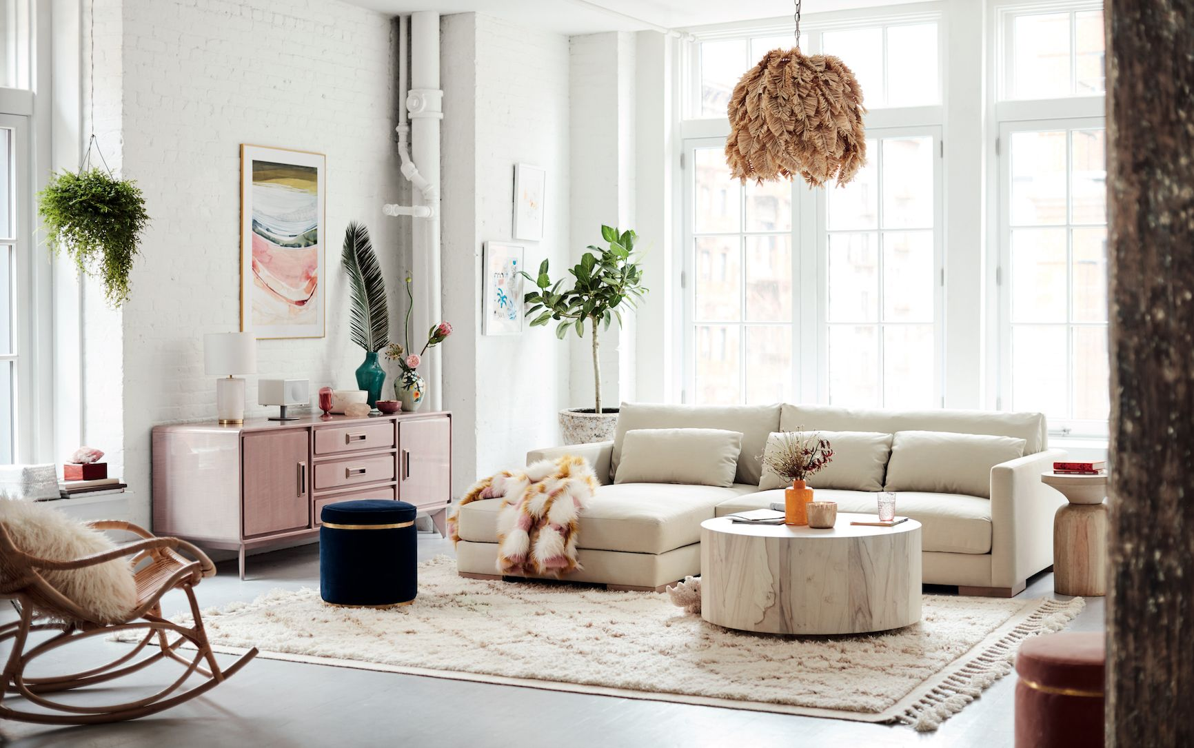 Anthropologie's Fall Home Collection is Here, and We Want it All!