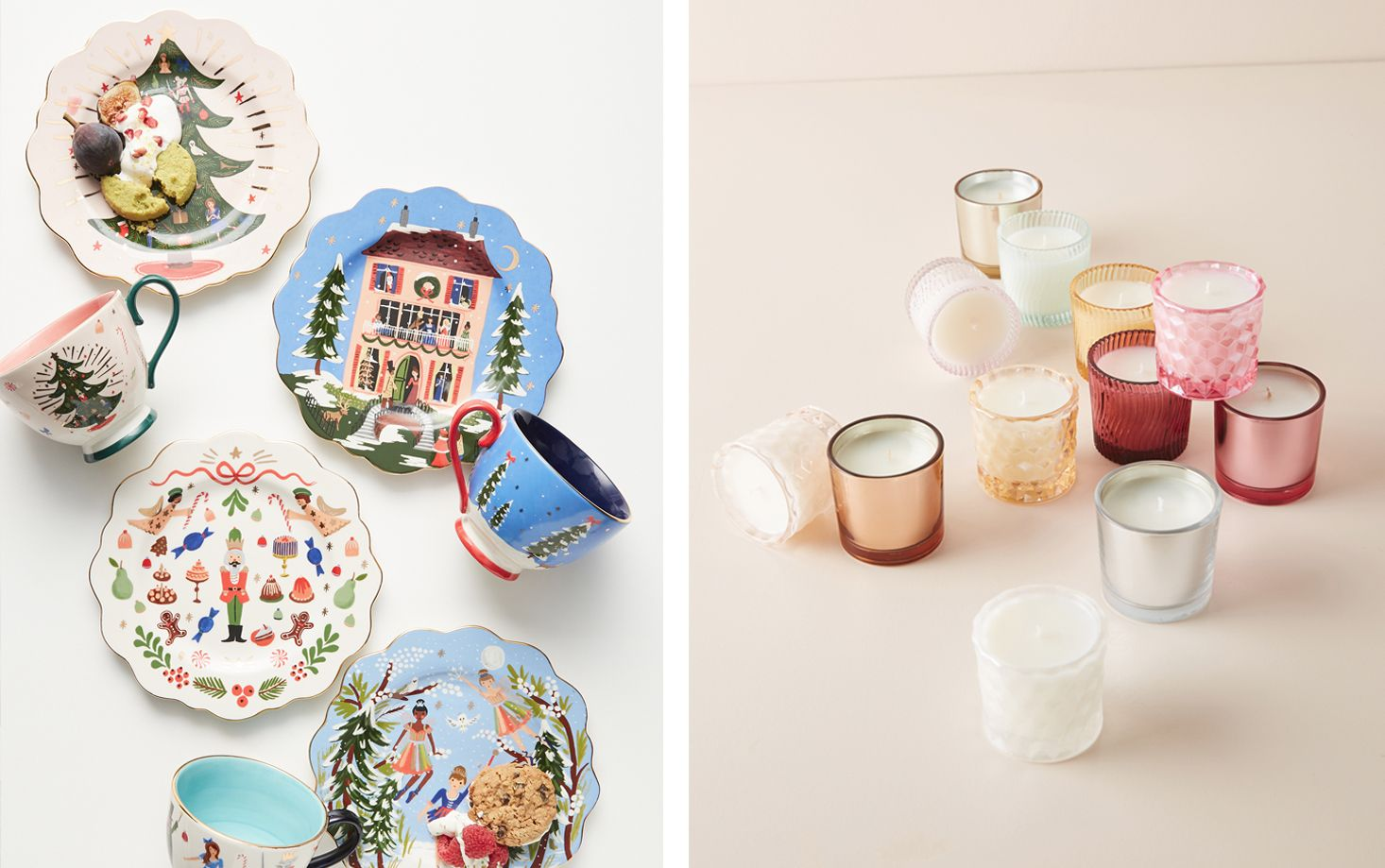 Anthropologie's New Holiday Gift Collection is Here!