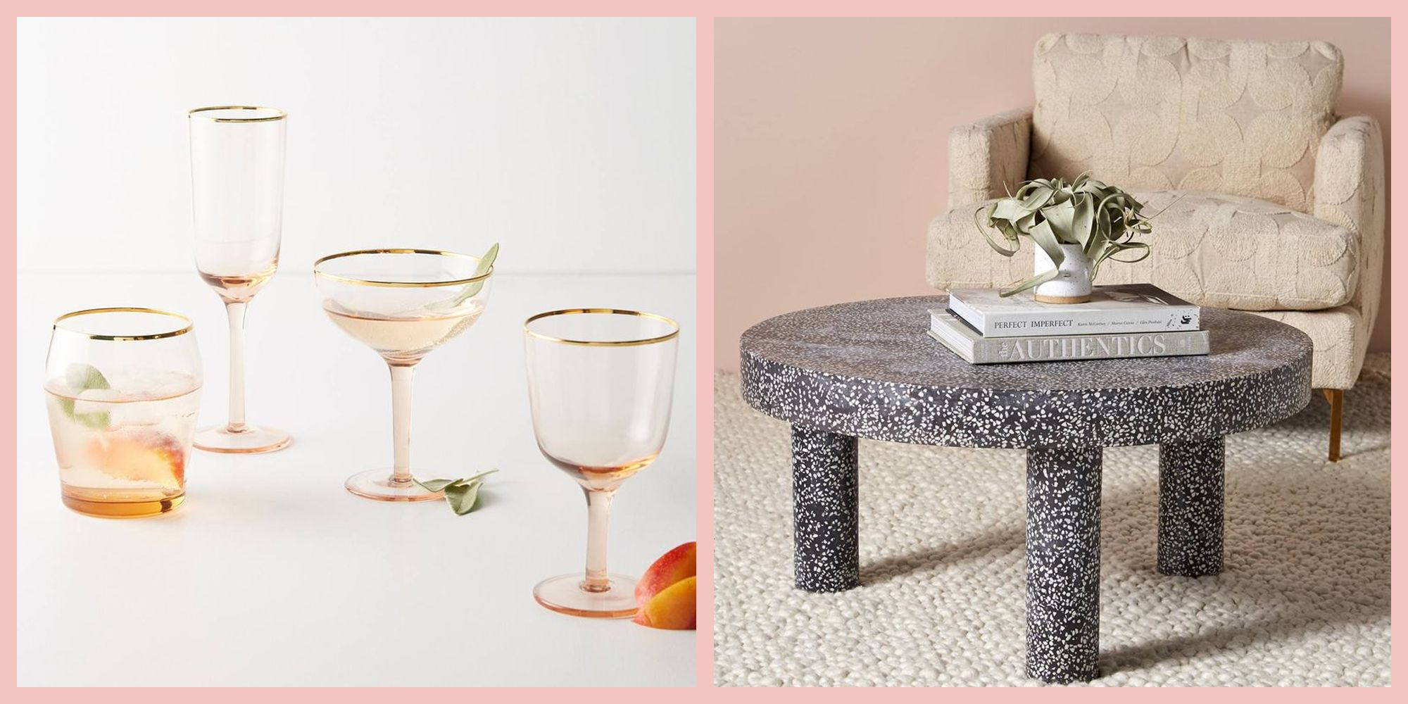 Anthropologie's 'Happy Hosting' Sale Will Convince You to Finally Throw That Party