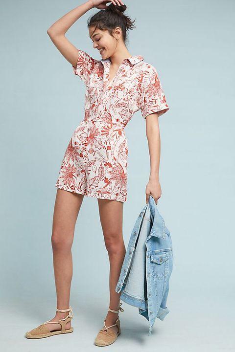 d74630e2792f 15 Cute Beach Outfit Ideas 2018 - Summer Beachwear for Women