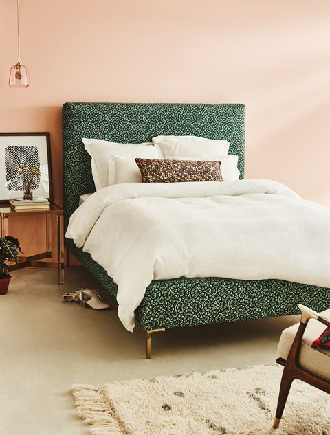 Liberty Of London And Anthropologie Launch A Furniture Line