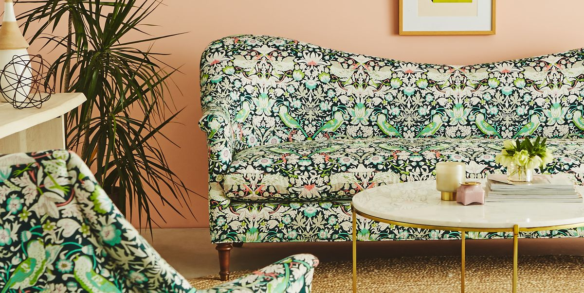 liberty of london and anthropologie launch a furniture line anthropologie brands. Black Bedroom Furniture Sets. Home Design Ideas
