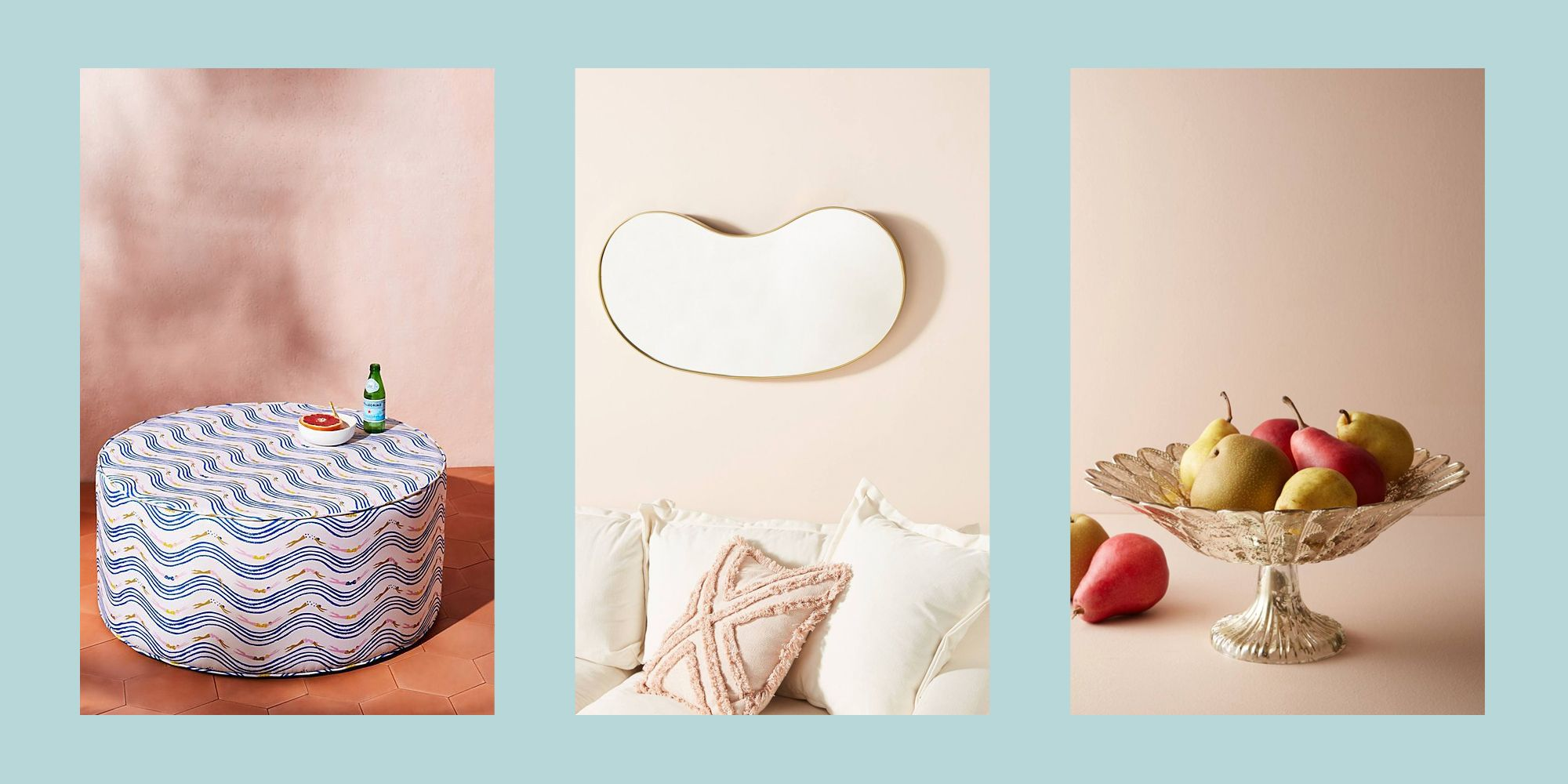 Stop What You're Doing: Anthropologie's Memorial Day Home Sale is Here