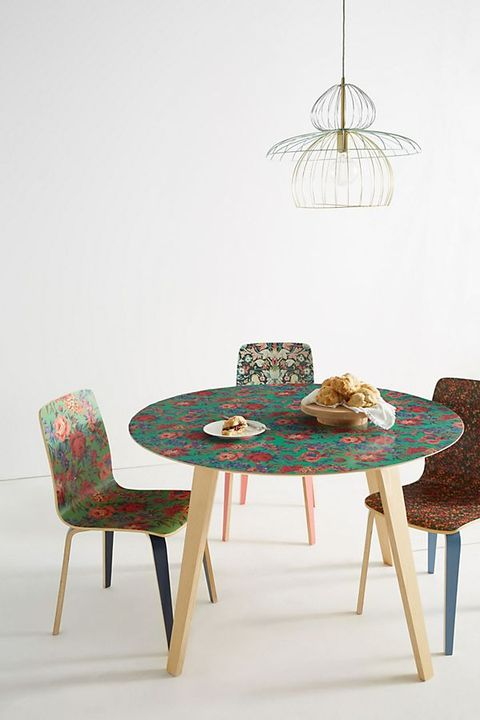 anthropologie small dining table