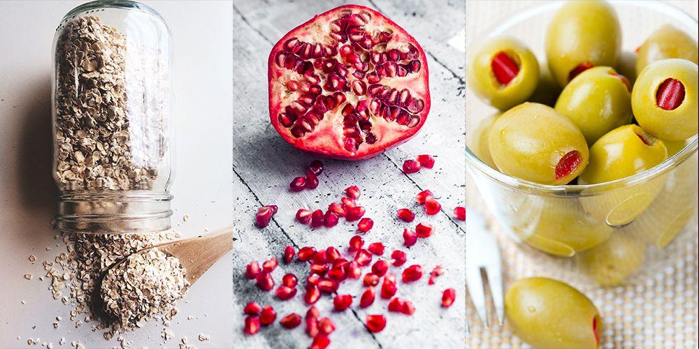 Cholesterol control diet list in hindi